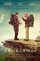 A Walk in the Woods (2015) Poster