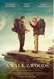 Download A Walk in the Woods (2015) Movie