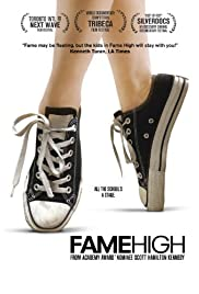 Fame High (2012) Poster - Movie Forum, Cast, Reviews