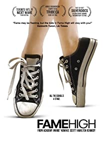 Bittorrent free downloads movies Fame High USA [720x320]