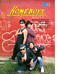 English movie website free watch Homeboys by [720x320]