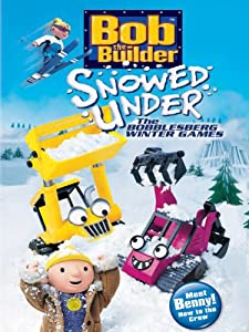 720p movie trailer downloads Bob the Builder: Snowed Under by none [480x272]