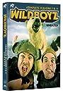 Wildboyz (2003) Poster