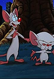Pinky And The Brain Christmas Wish.Pinky And The Brain Brain S Bogie Say What Earth Tv
