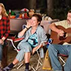 Nick Offerman, Molly C. Quinn, and Kathryn Hahn in We're the Millers (2013)