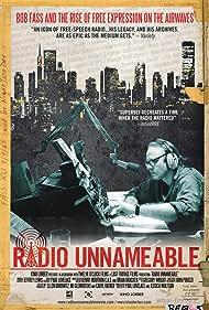 Radio Unnameable (2012)