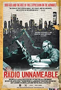 Primary photo for Radio Unnameable