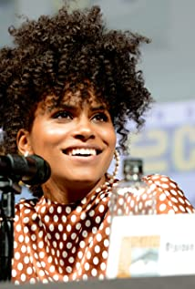 Zazie Beetz Picture