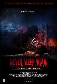 Primary photo for Never Sleep Again: The Elm Street Legacy