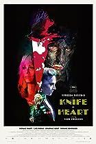 Un couteau dans le coeur Poster