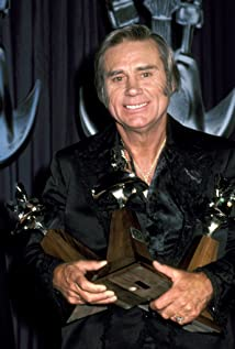 George Jones Picture