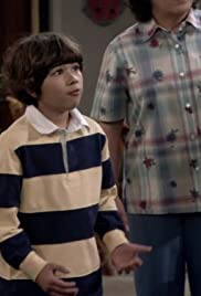 George Has Two Mommies Poster