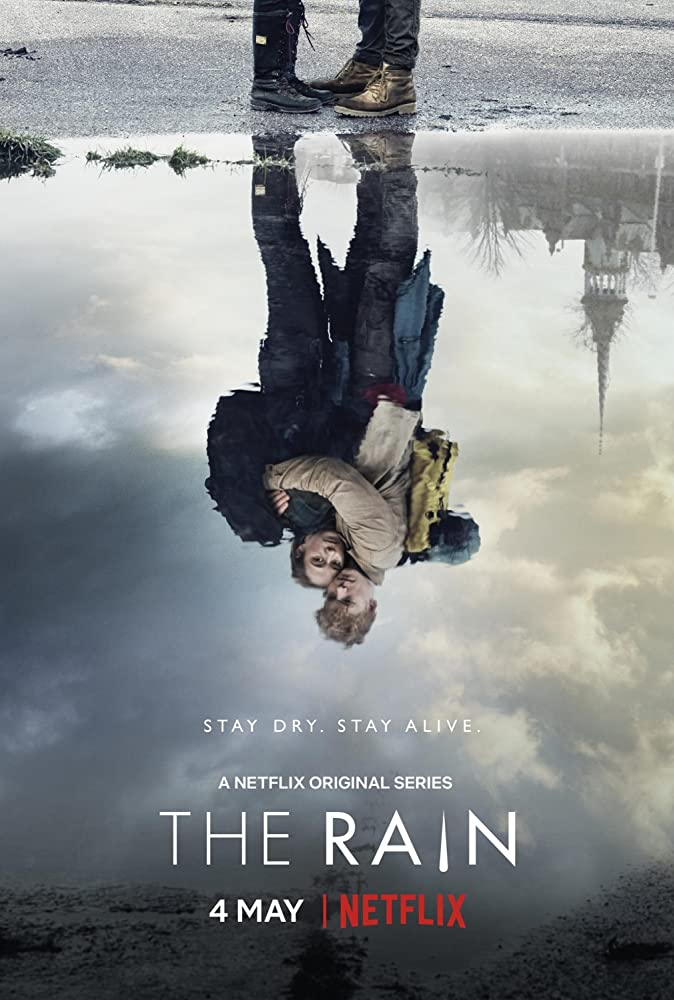 The Rain S1 (2018) Subtitle Indonesia