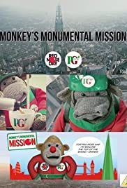 Comic Relief: Monkey's Monumental Mission Poster