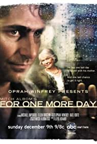 Mitch Albom's For One More Day (2007)