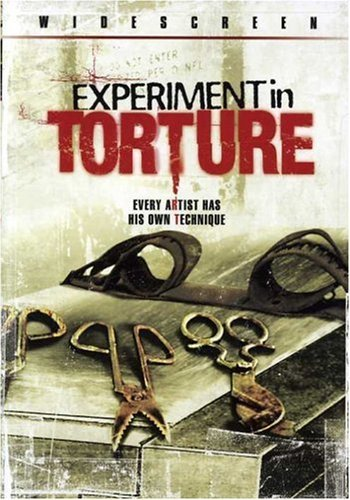 Experiment in Torture on FREECABLE TV