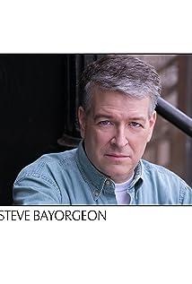Steve Bayorgeon Picture