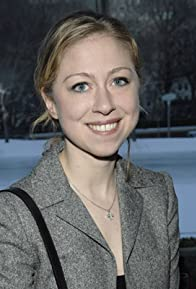 Primary photo for Chelsea Clinton