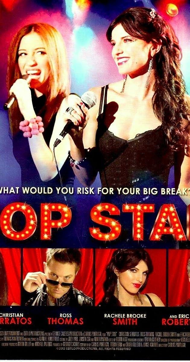 Subtitle of Pop Star