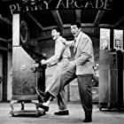 Jerry Lewis and Dean Martin in The Colgate Comedy Hour (1950)