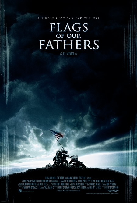 Flags of our Fathers (2006) BluRay 480p, 720p & 1080p