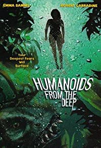 Primary photo for Humanoids from the Deep