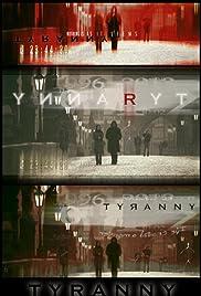 Tyranny Poster - TV Show Forum, Cast, Reviews