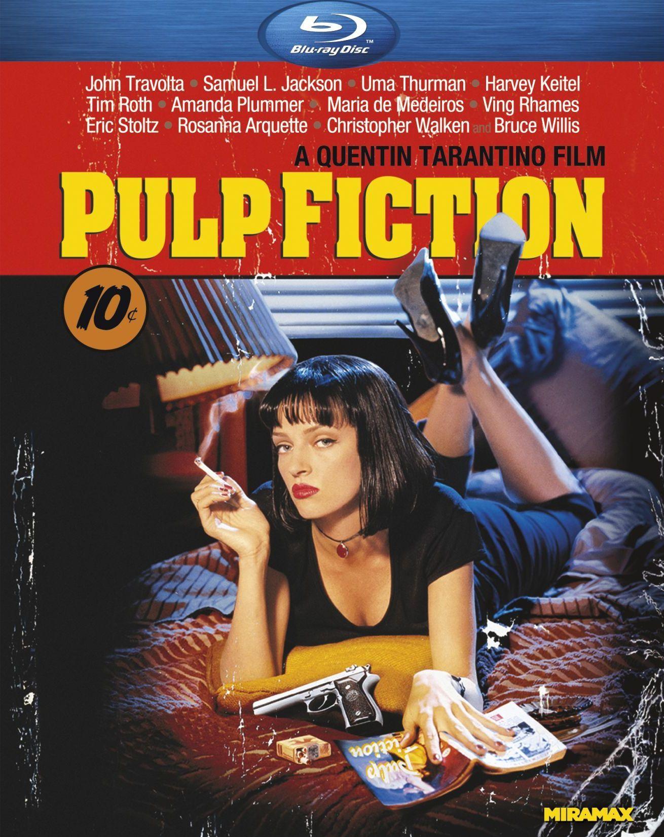 Pulp Fiction 20