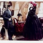 Clark Gable and Vivien Leigh in Gone with the Wind (1939)