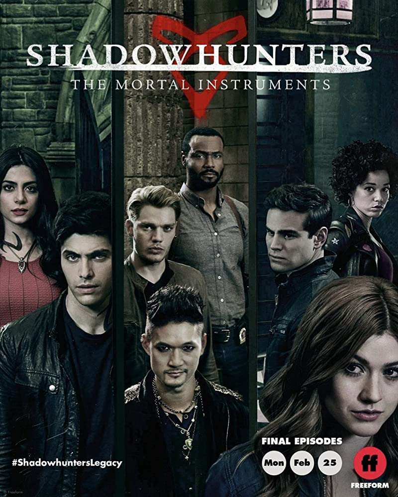 Shadowhunters The Mortal Instruments 2016 S03 E12 720p HDTVRip 400MB Download