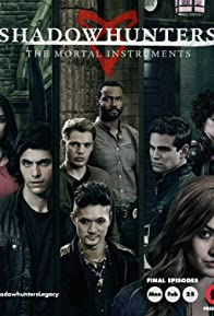 Primary photo for Shadowhunters: The Mortal Instruments