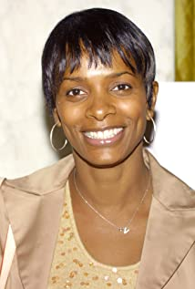 Vanessa Bell Calloway Picture