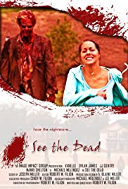 See the Dead Poster