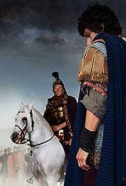 Alésia, le rêrve d'un roi nu Poster