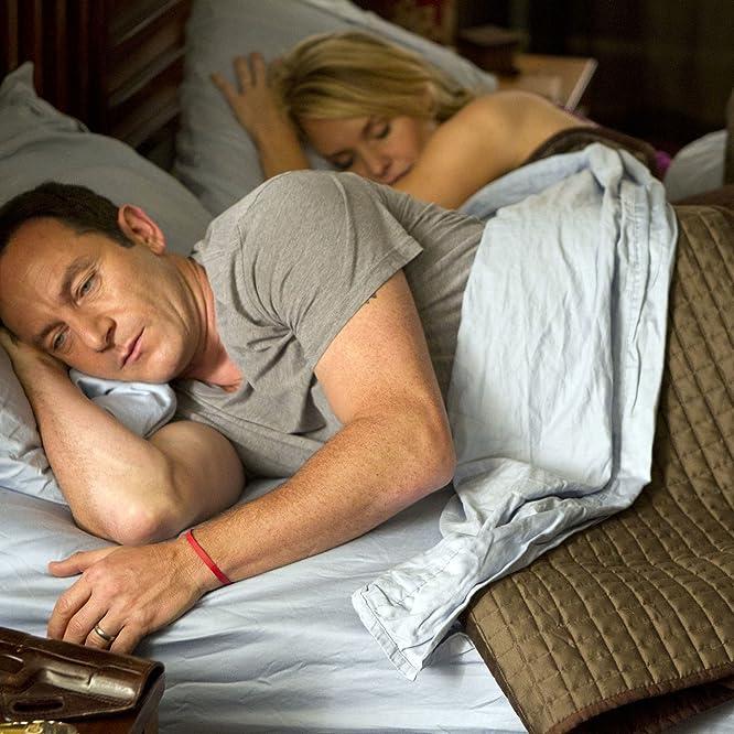 Jason Isaacs and Laura Allen in Awake (2012)