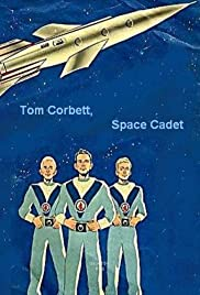 Tom Corbett, Space Cadet Poster