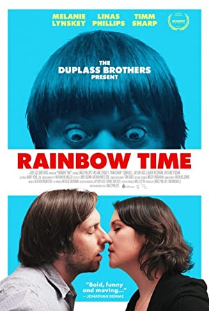 Permalink to Movie Rainbow Time (2016)