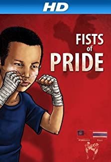 Fists of Pride (2012)