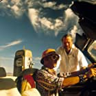 Johnny Depp and Terry Gilliam in Fear and Loathing in Las Vegas (1998)