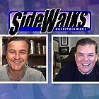Kevin Heffernan and Steve Lemme in Sidewalks Entertainment (1994)