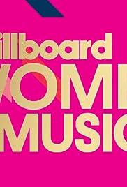 Billboard's Women in Music Poster