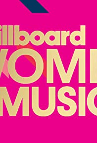 Primary photo for Billboard's Women in Music