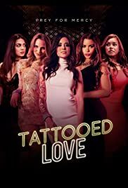 Tattooed Love Poster