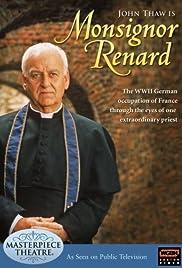 Monsignor Renard Poster - TV Show Forum, Cast, Reviews