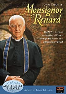 Movie downloads for psp for free Monsignor Renard by Jamie McCoan [1020p]