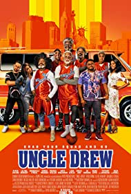 Lisa Leslie, Reggie Miller, Shaquille O'Neal, Chris Webber, Erica Ash, Nick Kroll, Tiffany Haddish, Lil Rel Howery, Nate Robinson, and Kyrie Irving in Uncle Drew (2018)