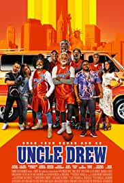 Uncle Drew 2018 DVDrip Full Movie Download