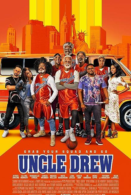 Film: Uncle Drew