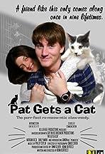 Pat Gets a Cat