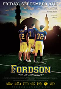 Mobile movie downloads Fordson: Faith, Fasting, Football [Mp4]